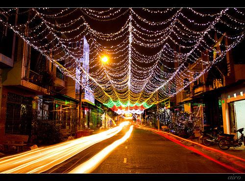 Những địa điểm vui chơi Giáng sinh tại Sài Gòn anh 3