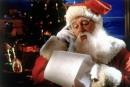 Cảm động bức thư học sinh lớp 4 ước mơ tặng khăn cho ông già Noel