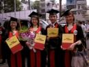 Sinh viên bức xúc vì không được chụp ảnh tại lễ tốt nghiệp