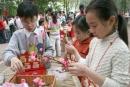 Lịch nghỉ tết nguyên đán 2014 của học sinh Hà Nội là 14 ngày