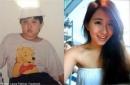 Quá trình giảm cân của cô nàng béo phì thành hot girl