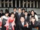 Học bổng chính phủ Nhật Bản năm 2014 dành cho giáo viên