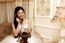 Ngắm nữ sinh Đà Nẵng xinh đẹp như công chúa