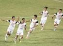 Trực tiếp trận U19 Việt Nam - U19 Tottenham ngày 10/1/2014