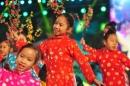 Lịch nghỉ tết Nguyên đán 2014 của học sinh Nghệ An là 11 ngày