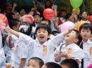 Học sinh Hậu Giang nghỉ tết Nguyên Đán 10 ngày
