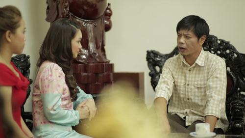 """Thái Hòa hóa """"Tèo Em"""" vui nhộn - 2"""