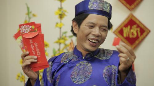 """Thái Hòa hóa """"Tèo Em"""" vui nhộn - 4"""