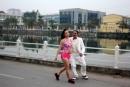 Phim hài tết 2014: Vua tán gái thì hại thân