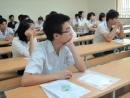 Đề thi thử đại học môn tiếng Anh có đáp án năm 2014 (P1)