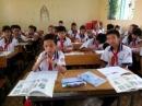 Lịch nghỉ tết nguyên đán 2014 của học sinh Sóc Trăng