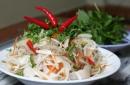 Cách làm những món ăn ngon ngày tết chống ngán