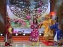 Lịch phát sóng Táo quân 2014 đêm giao thừa (ngày 30/1/2014)