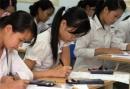 Đề thi thử đại học môn Toán có đáp án năm 2014 (P2)