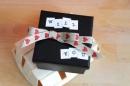Cách làm hộp quà đáng yêu ngày Valentine