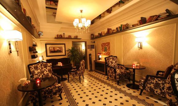 Hẹn hò mùa đông với 4 quán cà phê lãng mạn nhất Hà thành