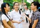 Chỉ tiêu tuyển sinh khoa Giáo dục thể chất - ĐH Huế năm 2014