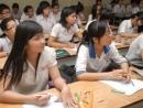 Đề án tuyển sinh riêng của trường ĐH Chu Văn An năm 2014
