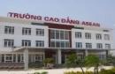 Cao đẳng Asean công bố đề án tuyển sinh năm 2014