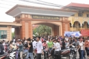Đại học Sư Phạm - ĐH Thái Nguyên tuyển 1800 chỉ tiêu năm 2014