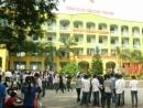 Đại học Công nghiệp Quảng Ninh tuyển sinh liên thông năm 2014