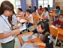 Đề thi thử Đại học môn tiếng Anh năm 2014 (THPT Đoàn Thượng)