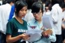 Chỉ tiêu tuyển sinh Đại học Thành Đông năm 2014