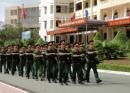 Chỉ tiêu tuyển sinh trường sĩ quan công binh năm 2014