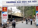 Đại học Hà Nội tuyển 2100 chỉ tiêu năm 2014