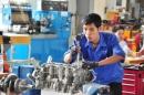 Cao đẳng công nghệ và kỹ thuật ô tô tuyển 600 chỉ tiêu năm 2014