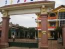 Thông tin tuyển sinh Đại học Hà Tĩnh năm 2014