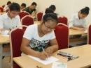 Đề thi học kì 2 môn Anh lớp 11 có đáp án năm 2014 (P2)