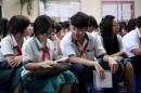Trường phổ thông năng khiếu ĐHQG TPHCM tuyển sinh vào lớp 10 năm 2014
