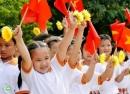 Trường tiểu học quốc tế Thăng Long tuyển sinh vào lớp 1