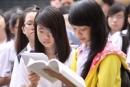 Cấu trúc đề thi vào lớp 10 năm 2014 tỉnh Thái Bình