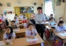 Đề thi học kì 2 lớp 4 môn Tiếng Việt năm 2014 trường TH Yên Mĩ 1