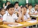 Đề thi học kì 2 lớp 4 môn Tiếng Việt năm 2014 - TH Tài Văn