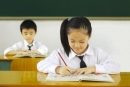Đề thi học kì 2 lớp 4 môn Tiếng Việt năm 2014 TH Phan Bội Châu