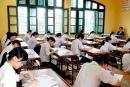 Đề thi thử vào lớp 10 môn Tiếng Anh năm 2014 THCS Bình Sơn