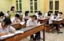 Đề thi học kì 2 môn Toán lớp 10 năm 2014 (P7)