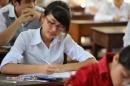Hà Tĩnh công bố môn thi thứ 3 vào lớp 10 năm 2014
