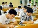 Đề thi học kì 2 môn Toán lớp 10 năm 2014 (P8)