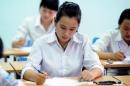 Đề thi thử vào lớp 10 môn Tiếng Anh năm 2014 THCS Gia Trung