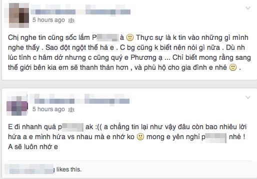 Nu sinh Ha Noi dot ngot qua doi truoc ki thi tot nghiep