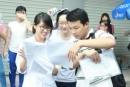 Đề thi thử đại học môn Toán khối A, A1 trường THPT chuyên Vĩnh Phúc năm 2014 có đáp án