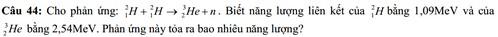 De thi thu dai hoc mon Ly khoi A, A1 nam 2014 lan 2 truong THPT chuyen Le Quy Don - Quang Tri