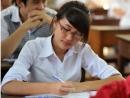 Đề thi thử đại học môn Toán khối A,A1,B năm 2014 trường THPT chuyên Nguyễn Quang Diệu có đáp án