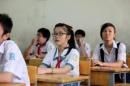 Tỉ lệ chọi vào lớp 6 trường chuyên Trần Đại Nghĩa