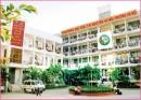 Địa điểm thi đại học Tài nguyên và môi trường Hà Nội năm 2014