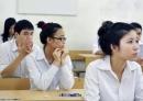 Đáp án đề thi vào lớp 10 môn Anh THPT chuyên Nguyễn Trãi, Hải Dương 2014